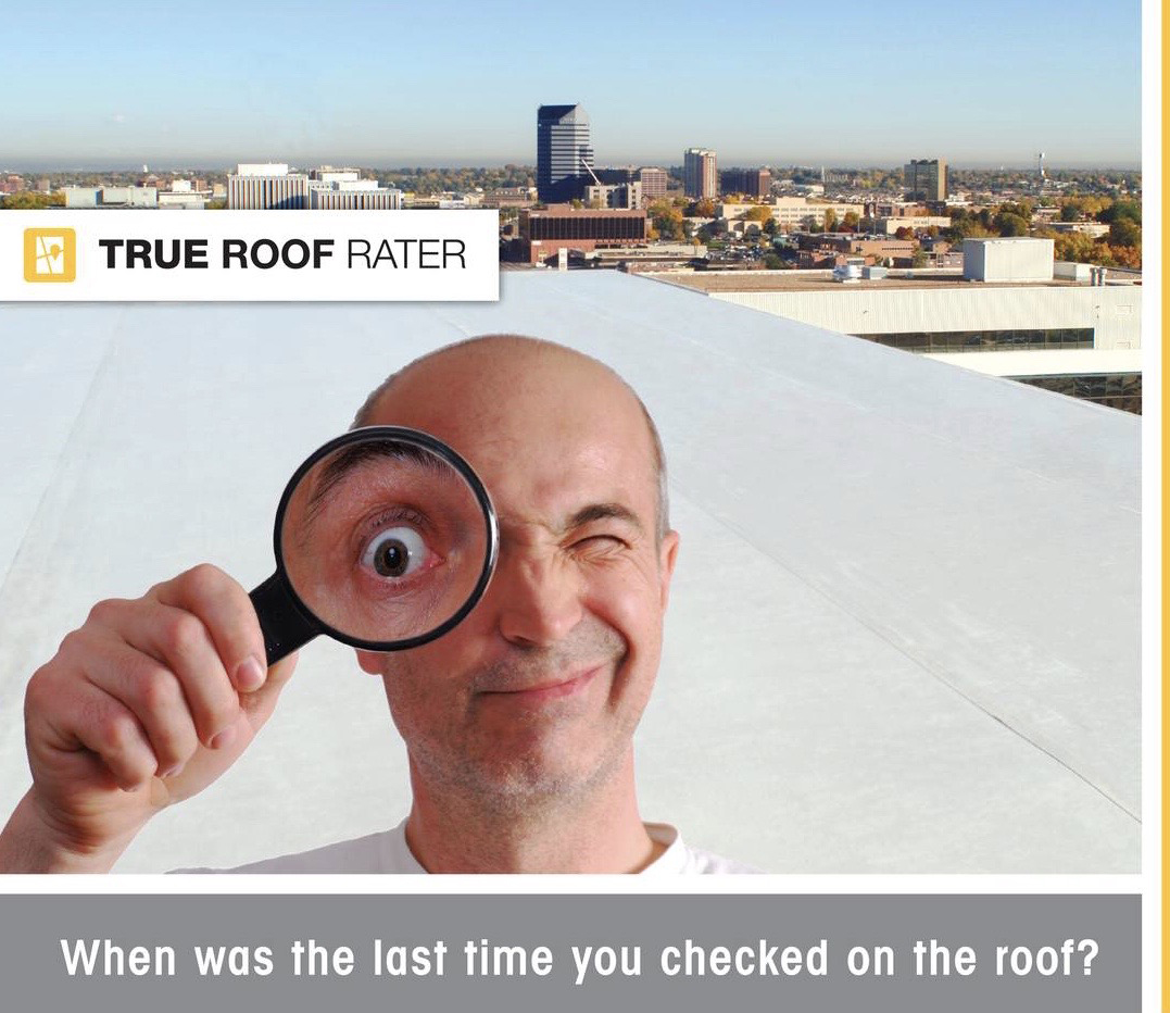 Roof Condition Reports Assessments