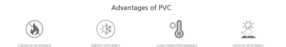 pvcadvantages